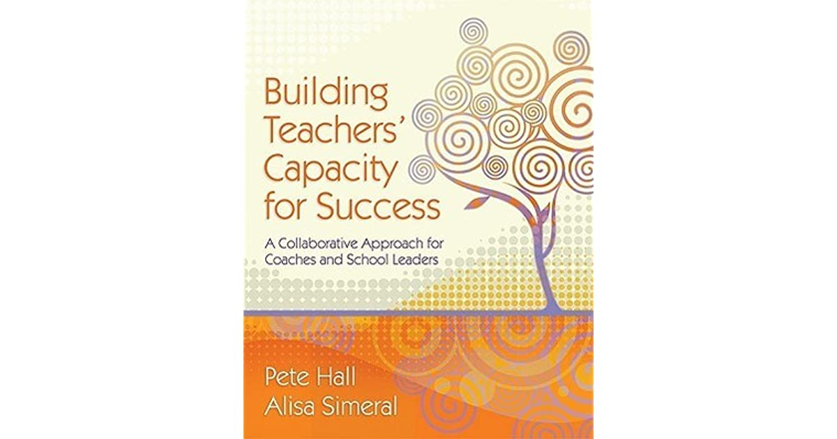 Collaborative Teaching Building Unm ~ Building teachers capacity for success a collaborative