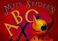 Miss Spider's Abc Board Book