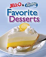Jell-O & Cool Whip Favorite Desserts