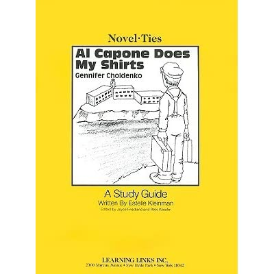 essay on al capone does my shirts What does the book show more i'm doing an essay but i am having a hard time with it but i am having a hard time with it this is my opening paragraph (really boring) and the questions that need to be answered.