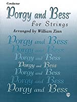 Porgy and Bess for Strings: Conductor