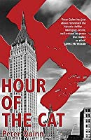 Hour of the Cat. Peter Quinn
