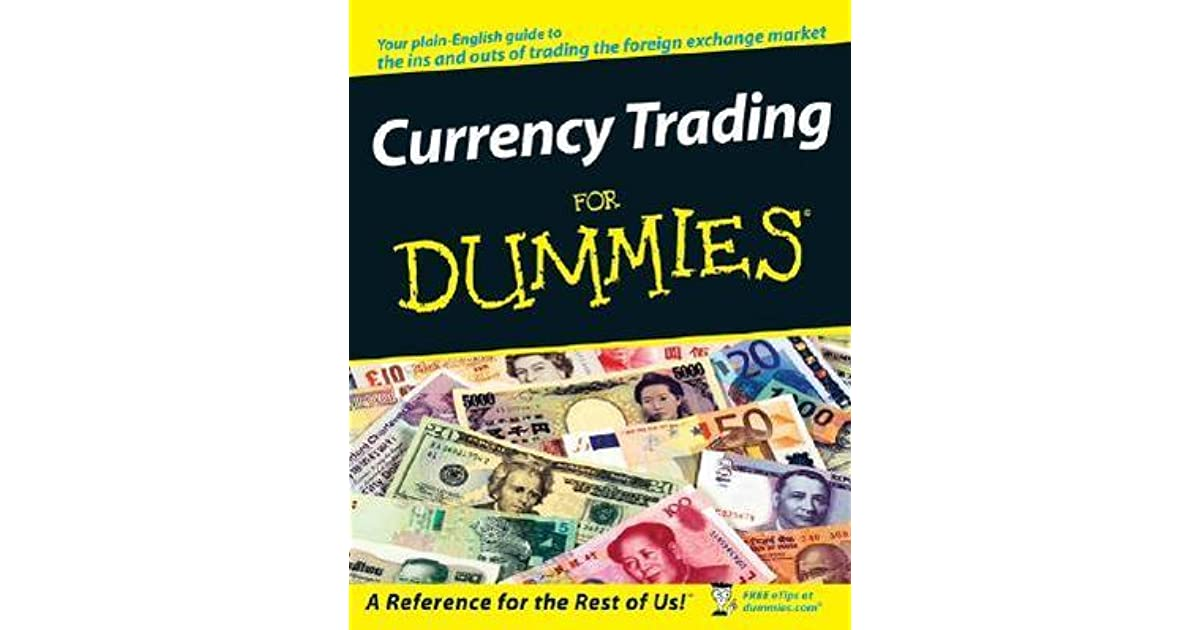 All about forex trading (all about series)