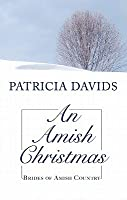 An Amish Christmas (Brides of Amish Country, #3)
