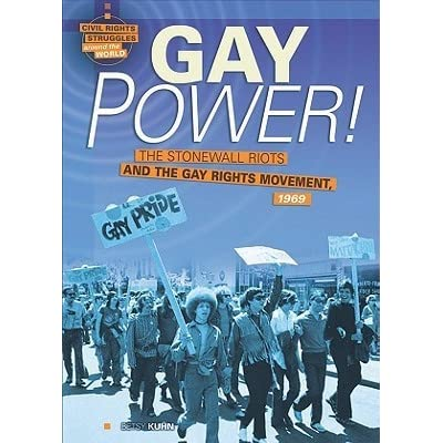 from Drew gay rights activist books