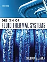 Design of Fluid Thermal Systems