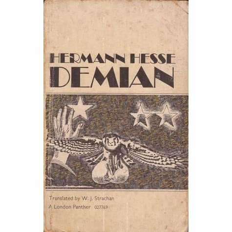 review of demian by hesse Amazonin - buy demian book online at best prices in india on amazonin read demian book reviews & author details and more at amazonin free delivery on qualified.