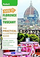 Fodor's See It Florence & Tuscany, 3rd Edition