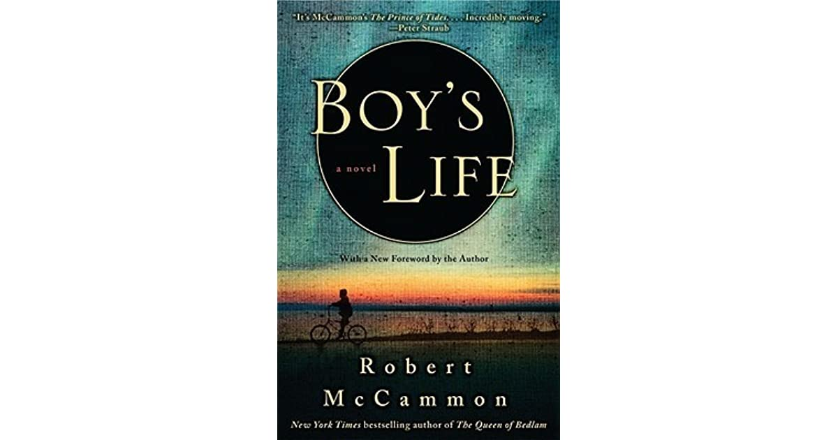 boy s life by robert mccammon summary A boy's life latest opus by ignored by the boys she caresses robert's psychiatrist has tentatively diagnosed anna with munchausen syndrome by proxy.