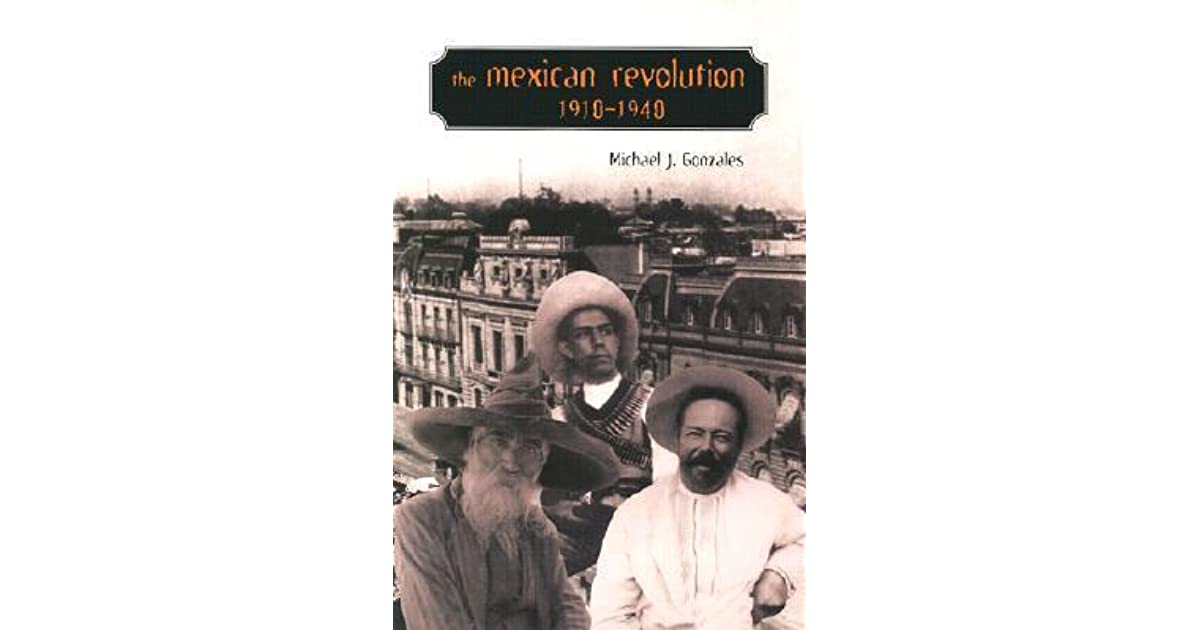 write a biography of two figures of the mexican revolution facts