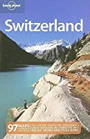 Switzerland (Lonely Planet Country Guides)
