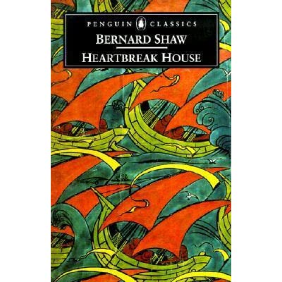 an analysis of george bernard shaws book heartbreak house As he put it to the house of commons,  literature network » george bernard shaw » the devil's disciple » notes to the devil's disciple.