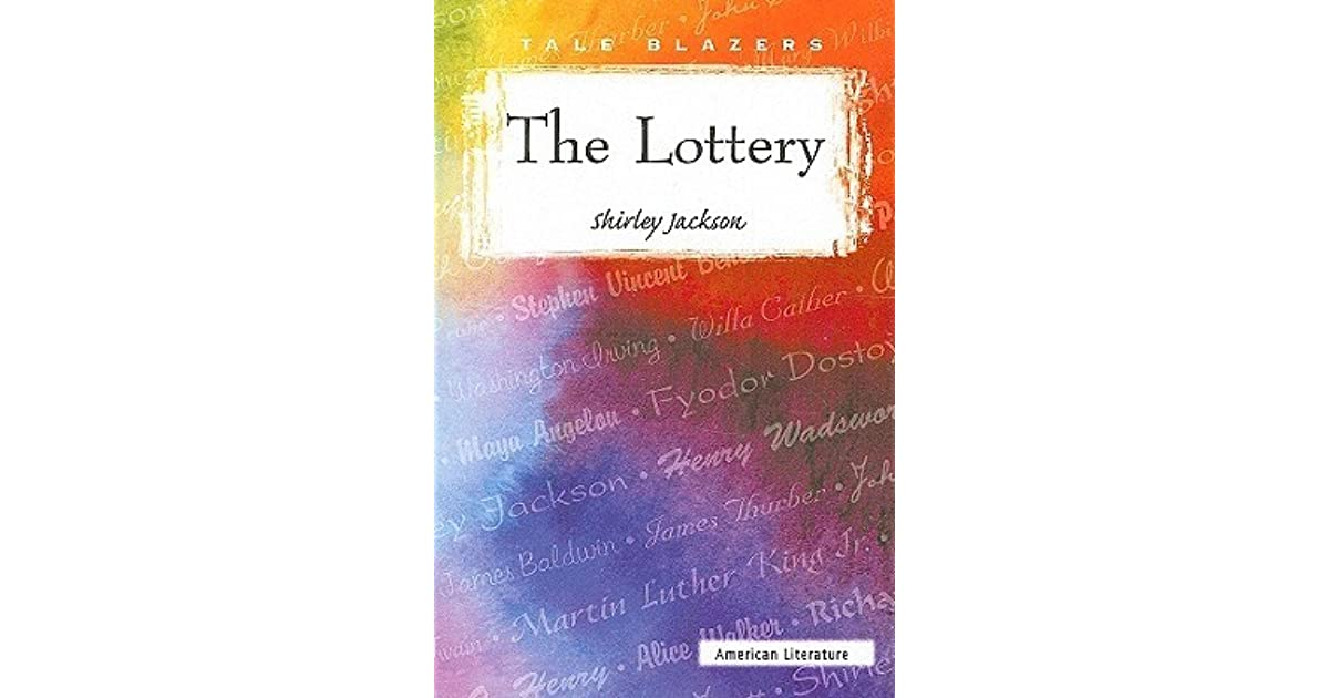 a comparison of shirley jacksons the lottery and the possibility of evil Here is a video discussion about the lottery a short story written by shirley jackson according to the old testament it has happened professor james.
