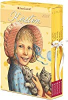 Kirsten Boxed Set with Game (American Girl)