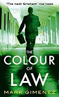 The Colour of Law (Scott Fenny, #1)
