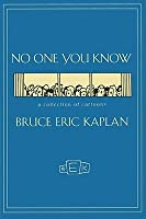 No One You Know: A Collection of Cartoons