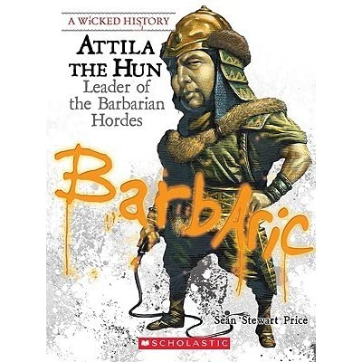 attila the hun leadership essay Enhancing military leadership through business management techniques grewal ds leadership secrets of attila the hun by wess roberts [6] goria [7] check list method • critical incident method • free essay method • group appraisal • field review • nominations • work sample tests • assessment centers.