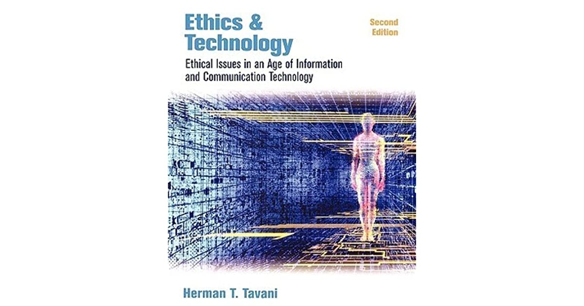 ethical dilemmas of an information technology A view from vivek wadhwa laws and ethics can't keep pace with technology codes we live by, laws we follow, and computers that move too fast to care april 15, 2014.
