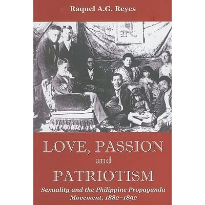 essay about love for country