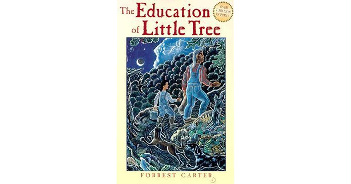education of little tree essay The education of little tree questions for essay and discussion define the following vocabulary words from the story gallery, dogtrot.