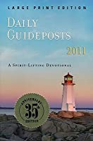 Daily Guideposts 2011