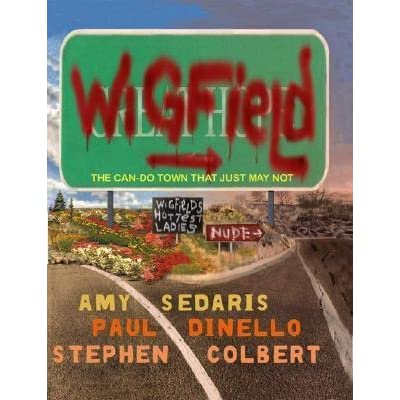 wigfield quotes