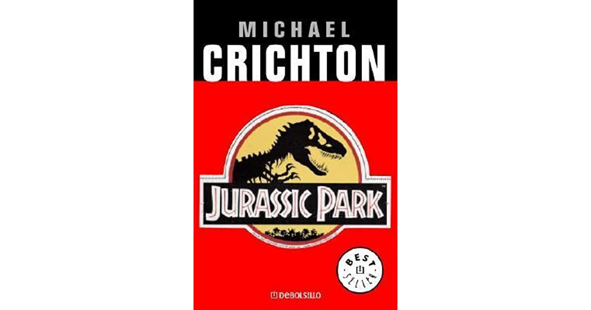 a summary of the jurassic park by michael crichton In jurassic park, michael crichton taps all his mesmerizing talent and scientific brilliance  i just recently purchased and read it getting ready for jurassic.