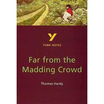 far from the madding crowd 8 essay