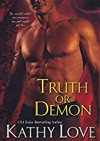 Truth or Demon (New Orleans Vampires #5)