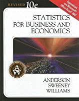 Statistics for Business and Economics [with CD-ROM]