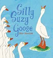 Silly Suzy Goose (Book & Dvd)