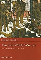 The First World War (2): The Western Front 1914-1916