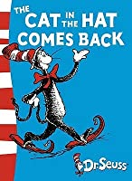 The Cat in the Hat Comes Back: Green Back Book (Dr Seuss - Green Back Book)