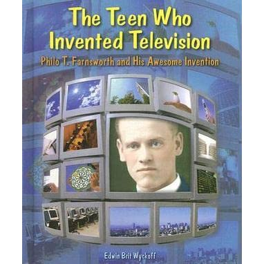 Essay: The Evolution of Television