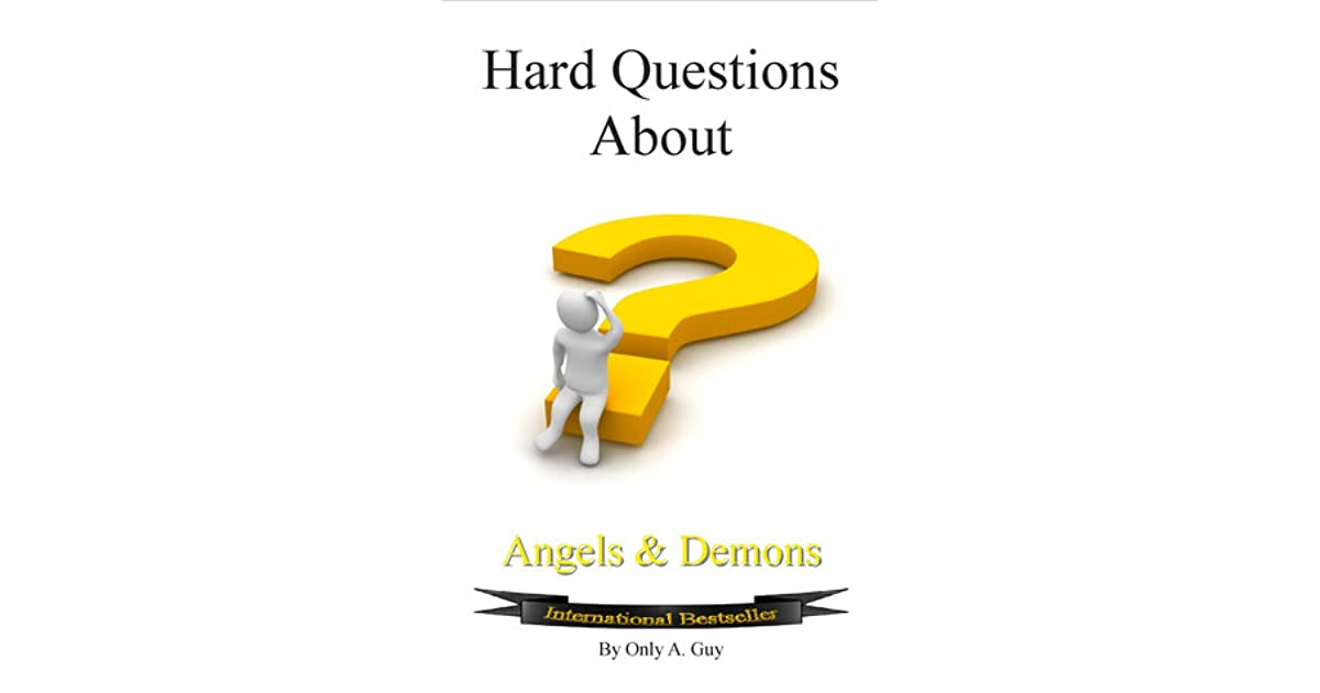 Angels and Demons, Study Guide - christianbook.com