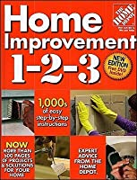 Home Improvement 1-2-3 [with DVD]