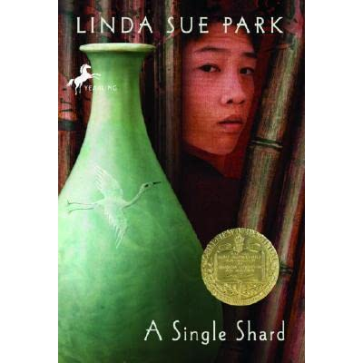 the single shard essay A single shard comprehension questions.