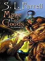 Mage of Clouds (Cloudmages Series #2)