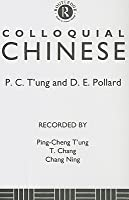 Colloquial Chinese