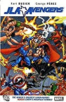 Jla/Avengers: Collector's Edition
