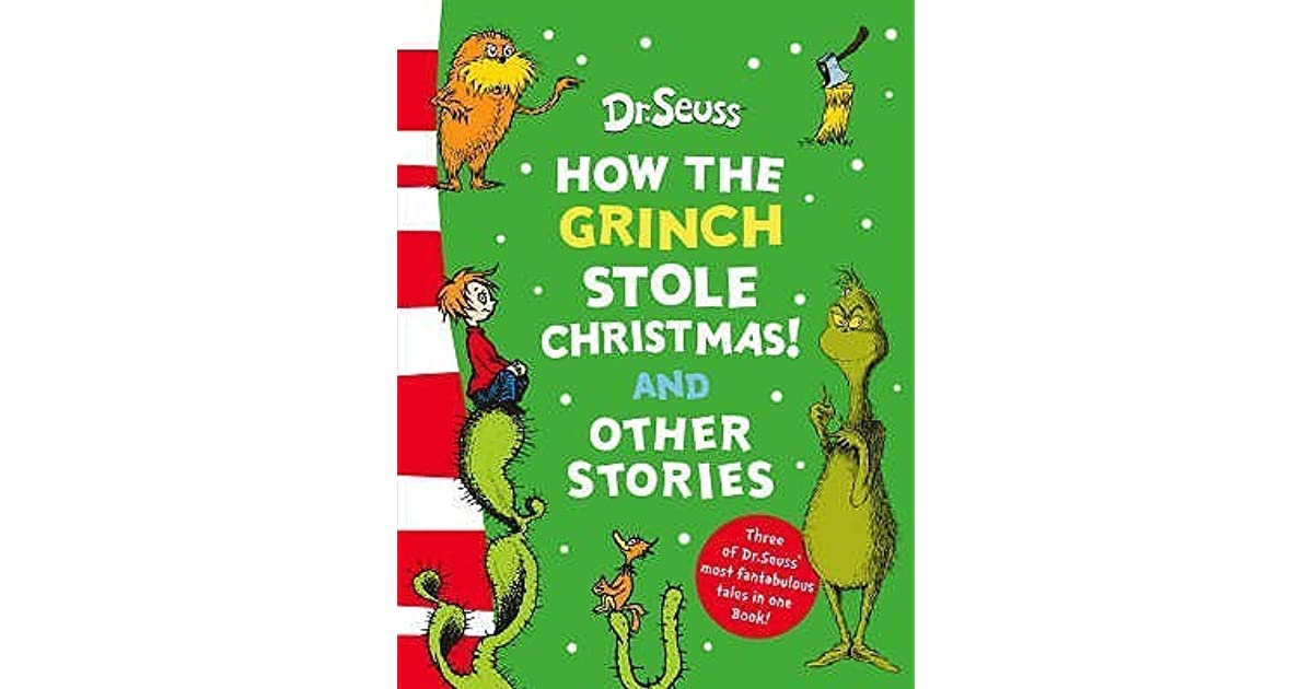 psychoanalysis of how the grinch stole In the last scene of the grinch carving roast beast, as he passes the plate to cindy-lou who, and she hands the plate to max the dog, the grinch's eyes turn from blue to red (for a split second) and then return the blue.