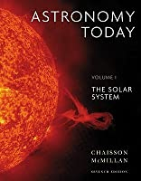 Astronomy Today, Volume 1: The Solar System