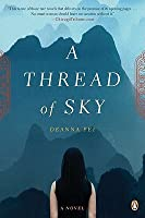 A Thread of Sky: A Novel