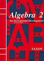 Algebra 2: An Incremental Development