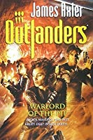 Warlord of the Pit (Outlanders, #51)