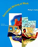 Kolin Successful Writing At Work Concise Second Edition