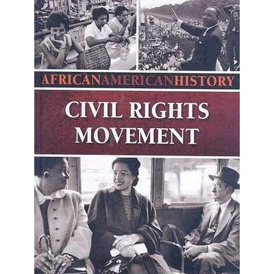 a survey of the african american civil rights movement The civil rights movement was a decades-long movement with the goal of securing legal rights for african americans that other americans already held with roots starting in the reconstruction era during the late 19th century, the movement resulted in the largest legislative impacts after the direct actions and grassroots.