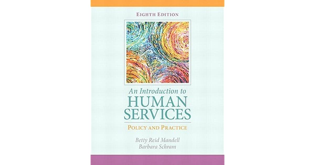 introduction to human services The eighth edition of an introduction to human services delivers a uniquely practical and comprehensive introduction to the human services profession drawing on the authors' extensive experience as practitioners, educators, and researchers, this best-selling book defines human services, reviews the historical.