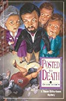 Posted To Death: A Simon Kirby-Jones Mystery