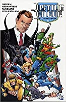 Justice League International Vol. 2. Keith Giffen, J.M. Dematteis & Kevin Maguire